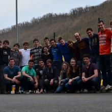 Strokovna ekskurzija v NEK in HE Krško