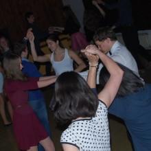 Tradicionalni spomladanski Gala ples 2015